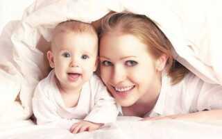 Лежание на животе после родов: когда и почему такая поза полезна, а в каких случаях она категорически противопоказана