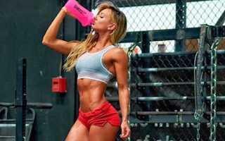 Белковая диета для набора мышечной массы, правильное спортивное питание для роста мышц