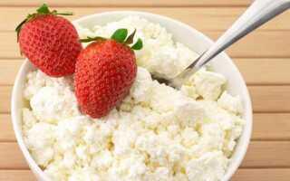 Творожная диета магги: меню на 4 недели для быстрого и безопасного похудения