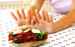 Питание при панкреатите: что есть можно, а что запрещено