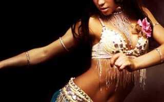 Танец для живота для начинающих: с чего начать