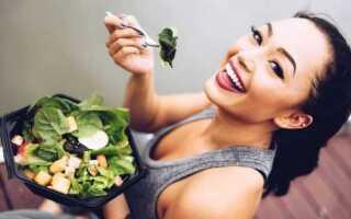 Меню вегетарианца: разрешенные и запрещенные продукты и как похудеть вегетарианцу