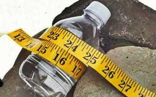 Питьевая диета на неделю и месяц: польза и противопоказания