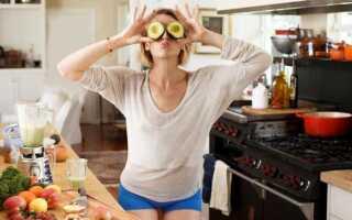 Кето диета для похудения дома для женщин