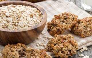 Овсяная диета для похудения: польза по очистке организма и похудения за семь дней