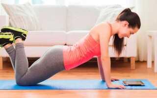 Утренняя зарядка для бодрости и отличного настроения: лучший комплекс упражнений для утренней зарядки девушкам и женщинам