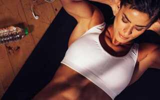 Как укрепить мышечный корсет позвоночника: упражнения дома и в спортзале