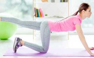 Упражнения для тазобедренного сустава по-Бубновскому
