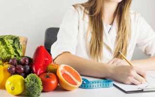 Метаболическая диета для снижения веса в домашних условиях