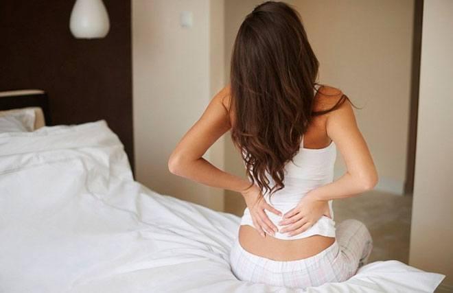Боль в спине - что делать и что не делать