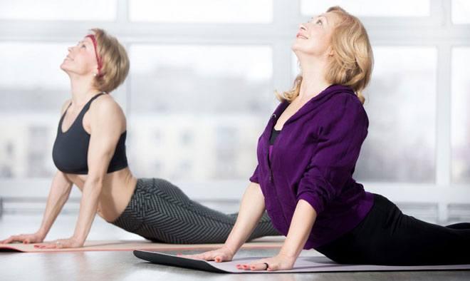 После 40 важно не только вести активный образ жизни, но и внимательно подходить к нагрузкам, которые его составляют.