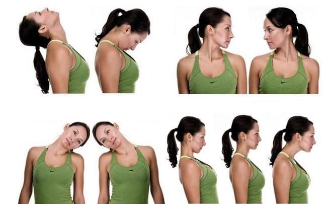 Откладывать упражнения не рекомендуется, ведь раз проявились симптомы, значит, организм требует срочной помощи.