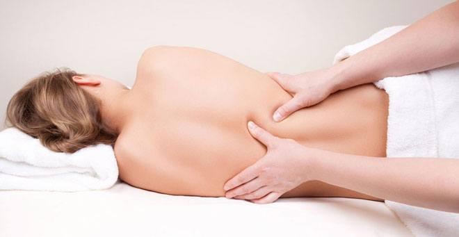 По результатам исследований специалисты выявили, что женщины, которые в послеродовом периоде принимали регулярные процедуры массажа, гораздо меньше подвержены развитию тяжелых форм послеродовой депрессии, психоза и хронической усталости.