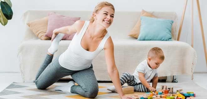 В первую очередь важно понимать, что в зависимости от вида родов сроки введения тех или иных упражнений в жизнь новоиспеченной мамы будут отличаться.