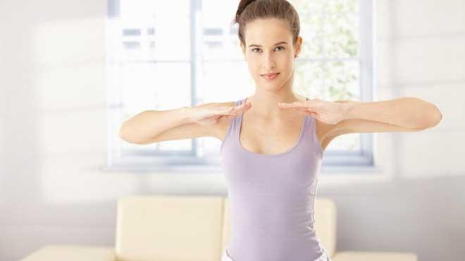 Любая физическая активность пойдет на пользу, но не перестарайтесь с чрезмерной интенсивностью.