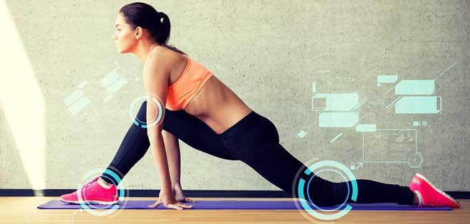 Боли в коленях – одна из самых распространённых травм у любителей фитнеса.