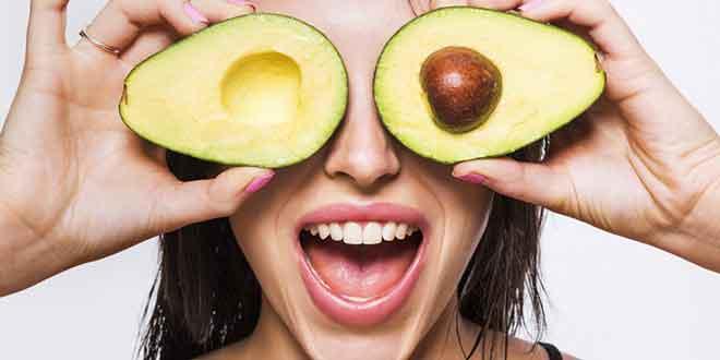 Авокадо – самый питательный и сытный в мире фрукт.
