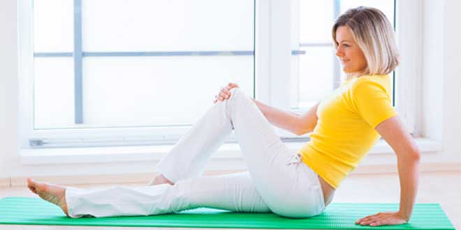 С возрастом мышцы тела становятся слабее, в суставах уменьшается количество жидкости, снижается подвижность, могут появляться боли.