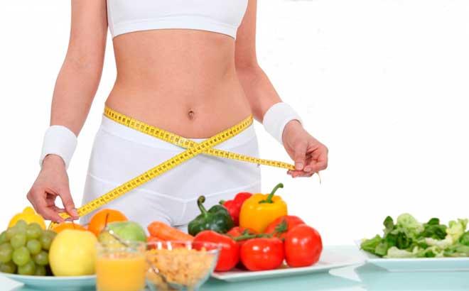 Основное правило похудения: в сутки надо употреблять меньше калорий, чем вы тратите.