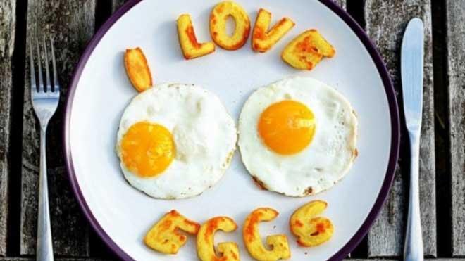 Яичная диета рассчитана на 3 дня, и, по отзывам врачей, накопить на этом меню избыток холестерина вам не удастся.