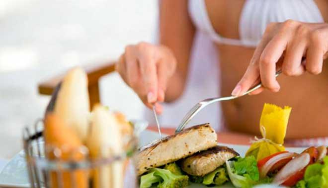 Меню белковой диеты для похудения содержит все необходимое для активного образа жизни и хорошего самочувствия.