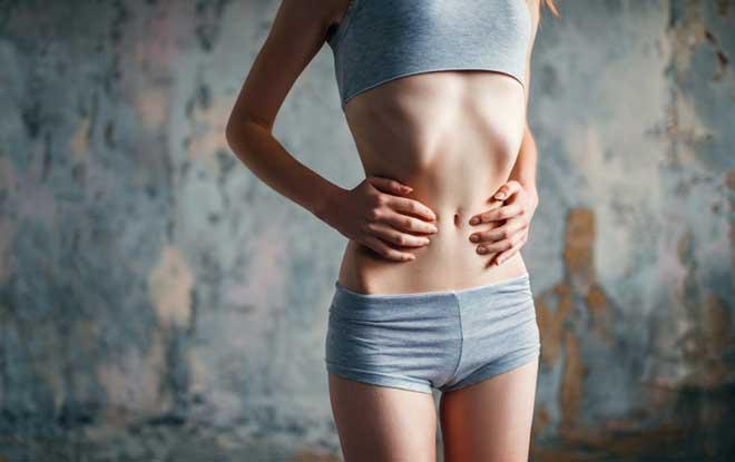 Главным плюсом эктоморфа может считаться высокая скорость обмена веществ и низкий уровень подкожного жира.