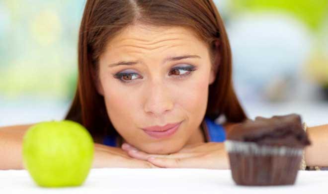 При больших перерывах между приёмами пищи развивается повышенный аппетит, что и приводит в конечном итоге к избыточному весу.