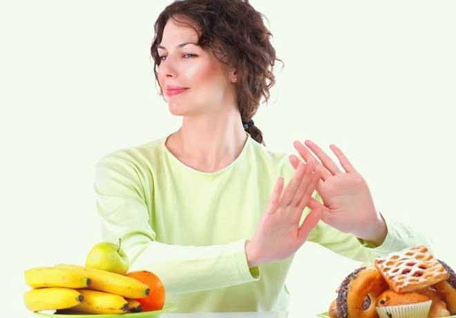 Если вы не соблюдаете простых правил питания, то можете не удивляться постоянному ощущению голода.