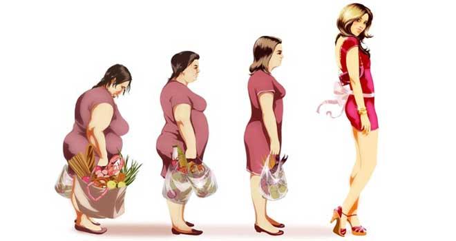 Похудеть без диет проще, чем вы думаете, а есть вкусно и сытно, но при этом худеть — вполне возможно.