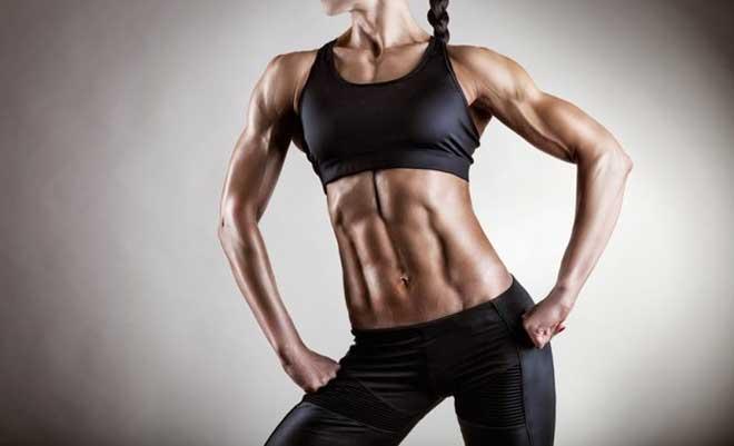 У женщин подкожно-жировой слой распределен иначе, чем у мужчин.
