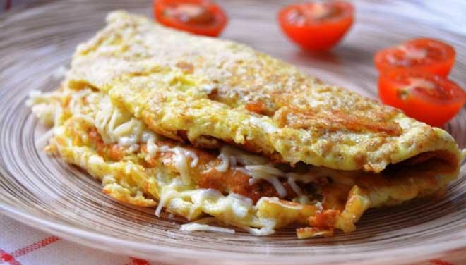 Приготовив овсяноблин пп без яиц, вы существенно снизите калорийность и содержание жиров.
