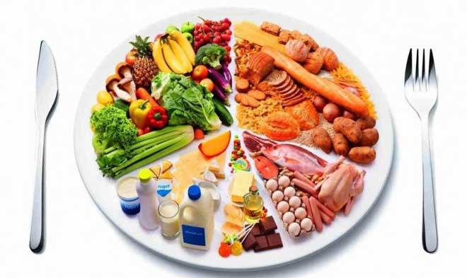 Дробное питание для похудения с четко продуманным меню на месяц исключит переедание и подавит желание перекусить чем-нибудь сладким.