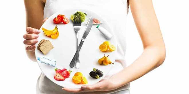 Промежуток между приемами пищи не должен превышать 4 часа, чтобы не создавать для организма стрессовых ситуаций.