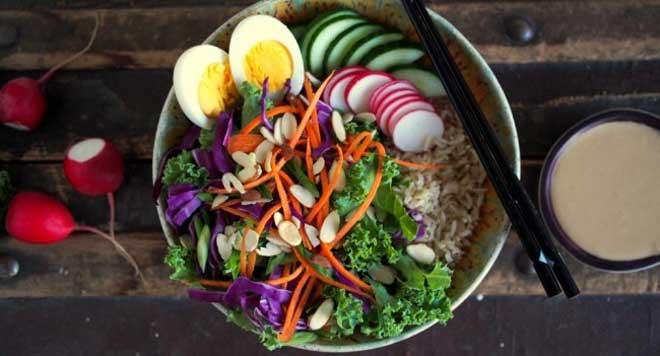 Японская диета – один из самых известных методов быстрого похудения.