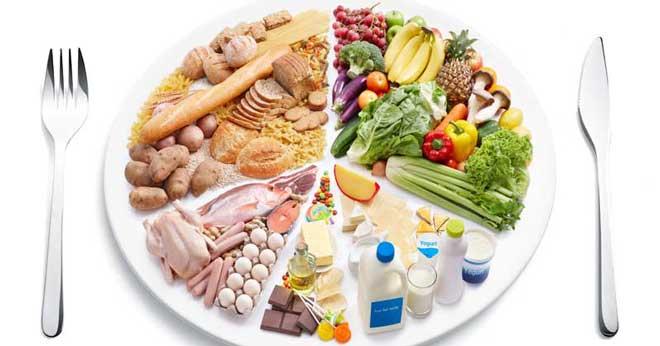 Меню диетического завтрака должно быть продумано заранее, чтобы вы оградили себя от скитаний по кухне и съедения какой-нибудь вредности.