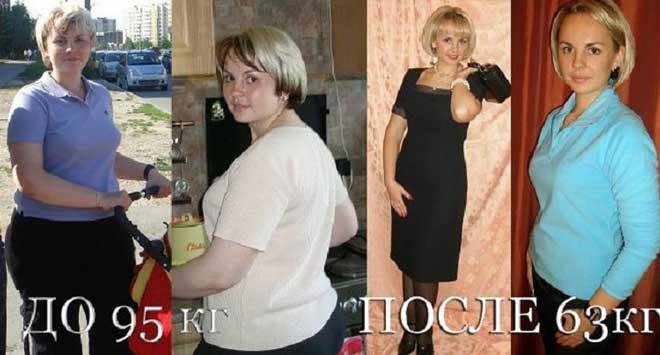 Energy Diet отлично вписывается в ритм жизни активных людей.