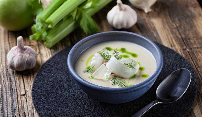 Ешьте боннский суп каждый раз, когда почувствуете голод.