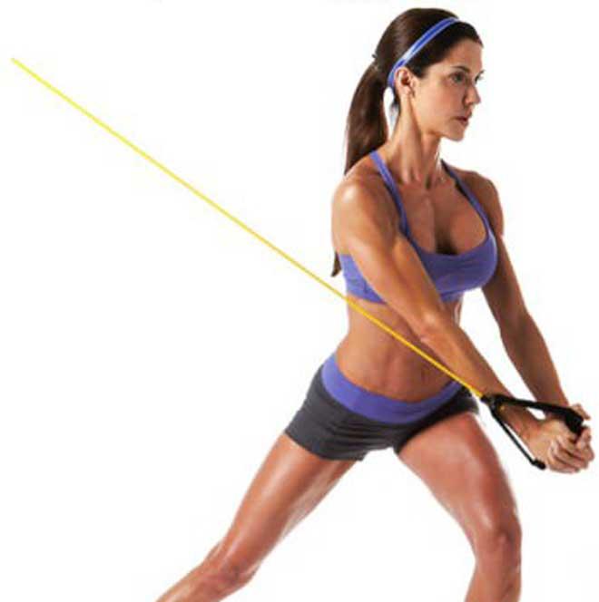 Сильная спина—это залог хорошего самочувствия и здорового функционирования всего тела.