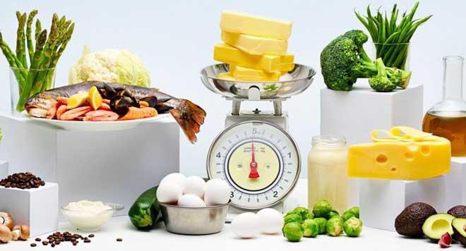 Цель данной диеты – достигнуть состояния кетоза.