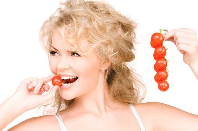 Вкусная и полезная диета на томатном соке поможет каждой женщине обрести красивую фигуру.