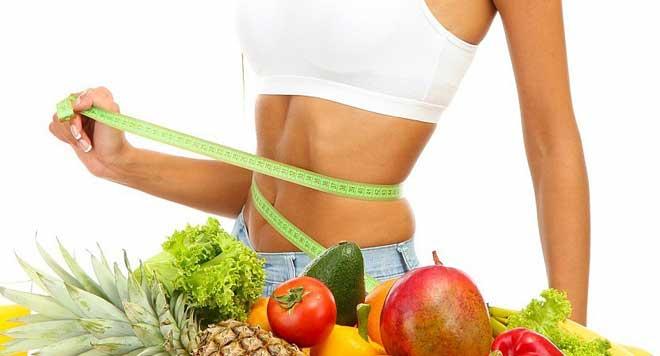 Существует немало вкусных блюд, которые помогают справиться с лишними килограммами.