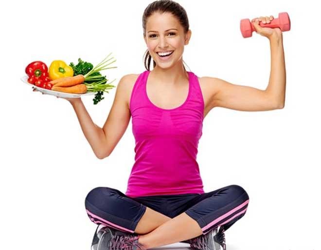 У женщин весом менее 45-47 кг при среднем и высоком росте закономерны нарушения в созревании яйцеклеток из-за худобы.