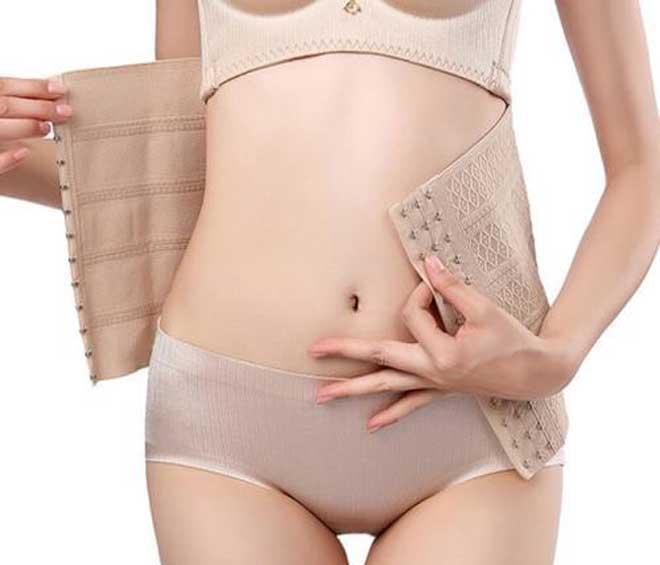 С развитием современных материалов и технологий корсет для похудения становится все более эффективным.