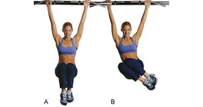 Берегите свою спину, аккуратно выполняйте упражнения по укреплению и накачиванию широких мышц спины, и занимайтесь профилактикой ее заболеваний.