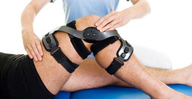 Коленный сустав – сложный, комплексный сустав, соединяющий бедренную и большеберцовую кости и надколенник.