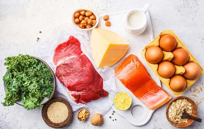 Кето диета это обновленный вариант низкоуглеводной или безуглеводной диеты.