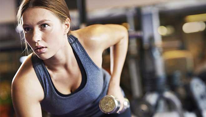 Не перегружайте себя тренировками до потери пульса.