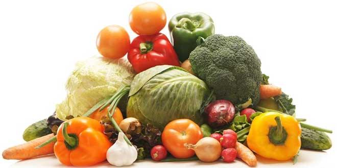 Овощная диета подразумевает употребление различных овощей как в сыром, так и в переработанном виде.
