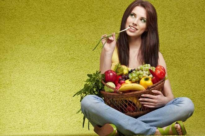 У овощной диеты нет изысков, вам не придется бегать по магазинам в поисках незнакомых продуктов.