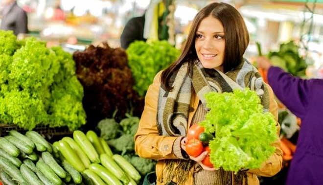Эта диета не только помогает сбросить лишние килограммы, но и полезна, поскольку стимулирует обмен веществ.